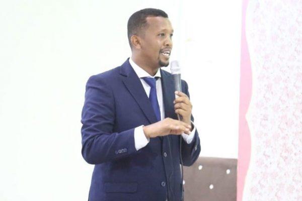 Abshir Mohamed Abshir