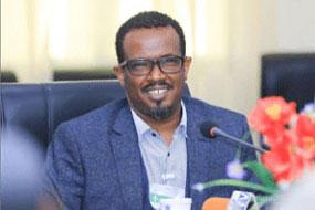 Faisal A. Warsame
