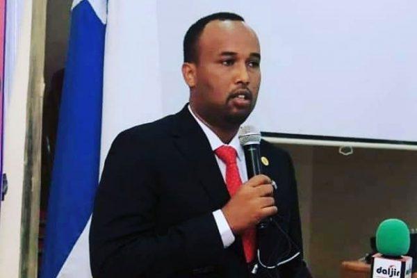 Mohamed A. Osman